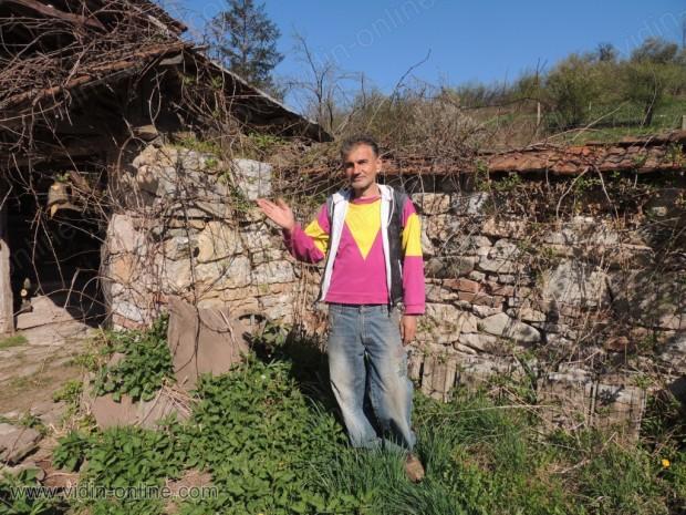 Владо от село Крачимир
