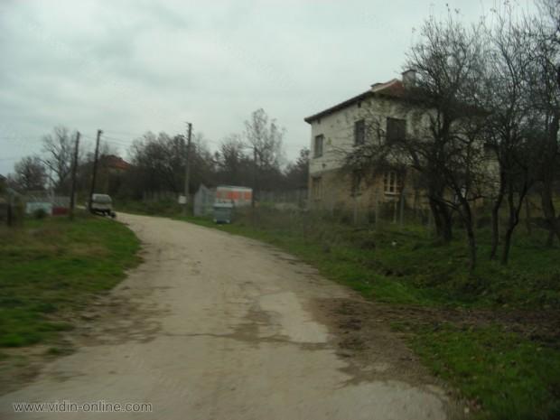 село Граничак