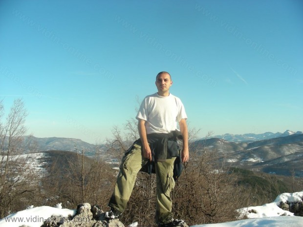 На връх Ведерник