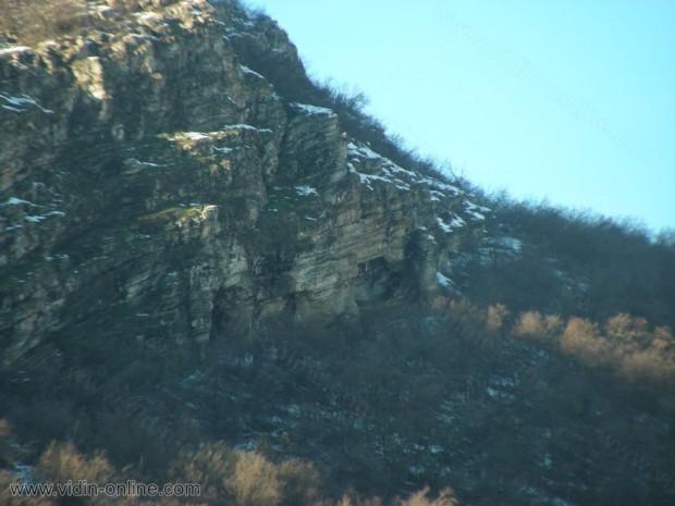 Под връх Ведерник