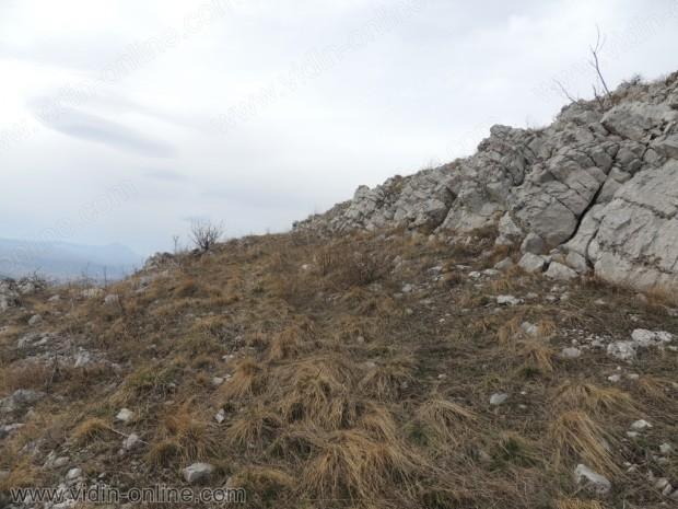 пътят към върха