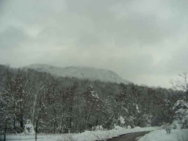 връх Клепъц