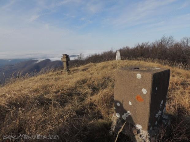 връх Ждребче