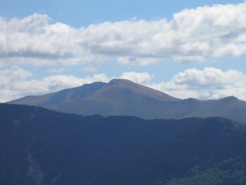 Изкачване на връх Миджур ще се проведе в началото на август