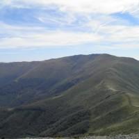 връх Миджур