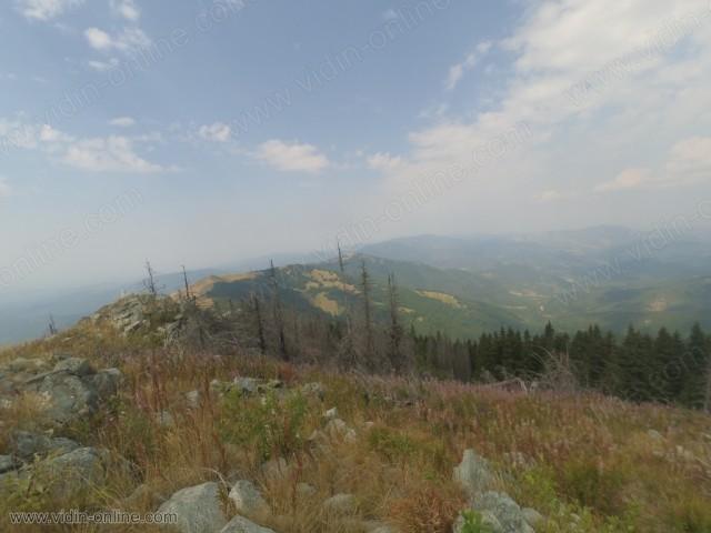 връх Орлов камък
