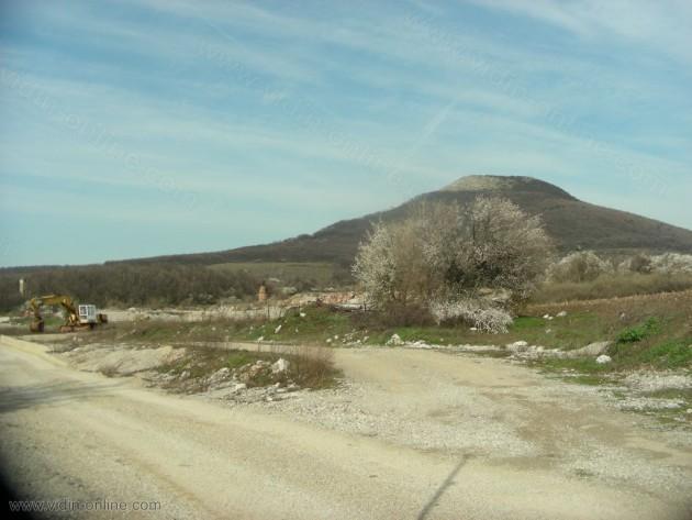 Жителите на видинското село Киреево ще поставят каменен кръст над гроб на загинали войници от Трети пехотен Бдински полк