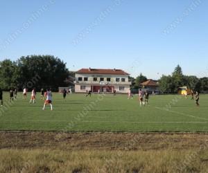 Офицялно представяне на отбора на Балкан за новия сезон - срещу юношите на Бдин