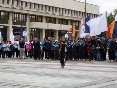 Откриха Трансгранична младежка олимпиада във Видин