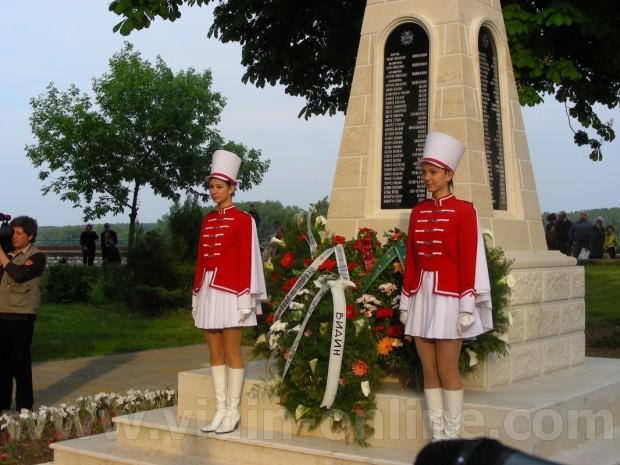 Димитър Тодоров, бивш зам.-областен управител на Видин: През 2008 година открихме паметника на Опълченците от Видинския край