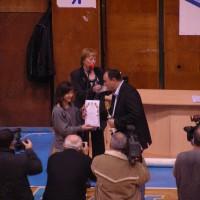 Спортист на годината във Видин 2011