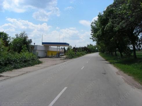 Разкрита е кражба от крайпътен комплекс- бензиностанция край Бела Рада