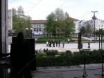 Граждански протест Видин 5 май 2011г.