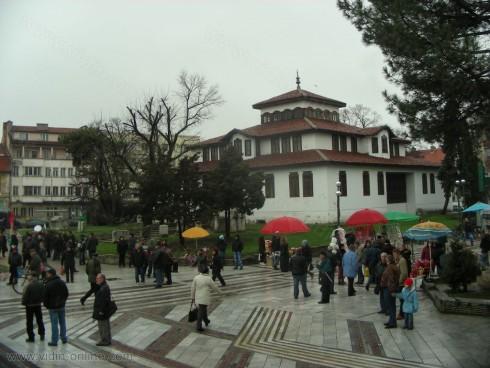 Мюфтийството загуби Конака във Видин