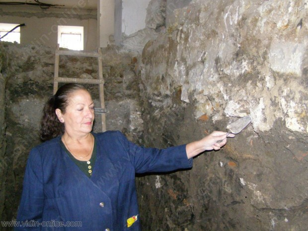 Оля Миланова, археолог в РИМ-Видин: Само 500 хиляди лева за цялата страна са средствата от Министерство на културата за археологически проучвания
