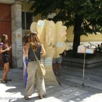 Седмица на синия Дунав -Видин 2012