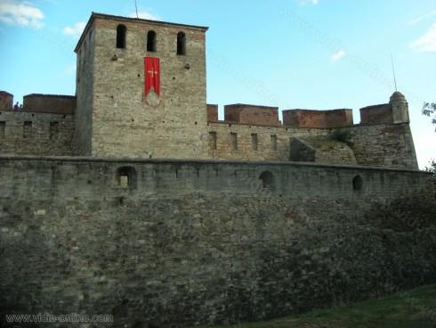 """900 души са посетили крепостта """"Баба Вида"""" през почивните дни"""