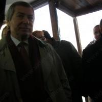 Джеймс Уорлик - Герго Гергов във Видин
