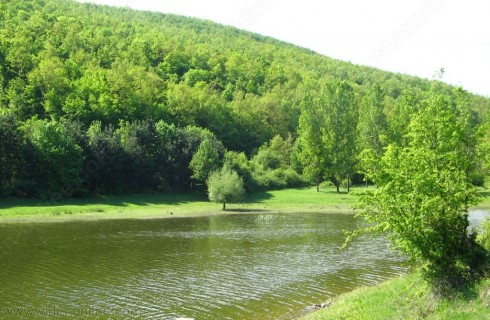 Повишава се нивото на водата в язовирите край Видин
