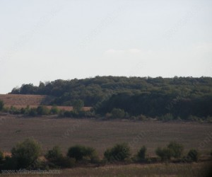 Защитена територия Кошановци