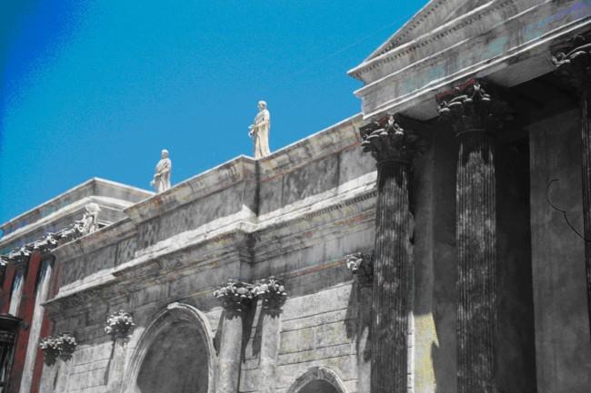 Фасада (декор)