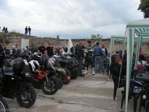 Мотоклуб Северозападни мотори