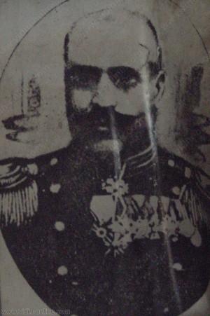 полк. Георги Тенев