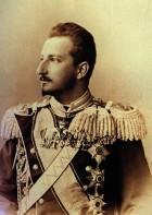 Пристигането на княз Фердинант във Видин