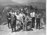 Официално откриване на обсерваторията – 21 юни 1965 г.