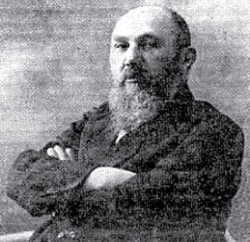 Найчо Цанов