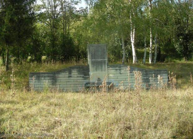 Паметник на кнез Петко Маринов