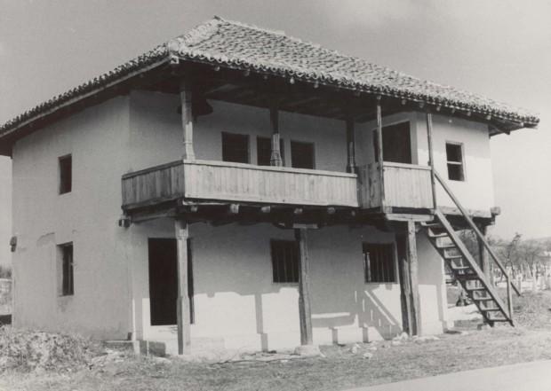 Предстои да се ремонтира покрива на килийното училище в белоградчишкото село Рабиша