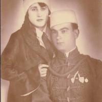 За спомен на Мито от юнашкото семейство Шулекови, Белоградчик, 28.VІІ.1929 г. Здравейте!