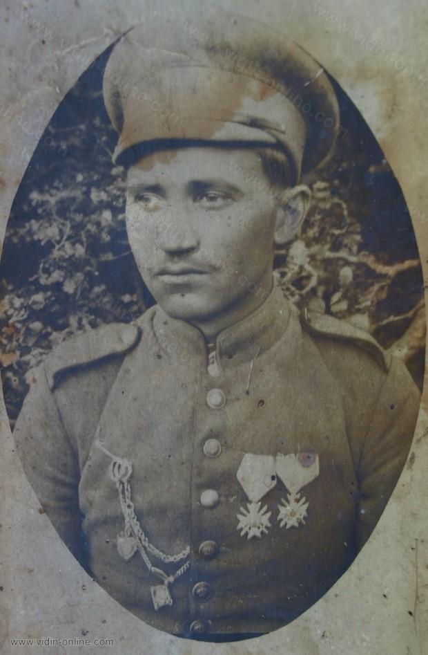 1918г