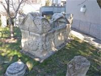 Мраморният саркофаг на Севера Ингенуа е оценен на около 1 млн.лв.