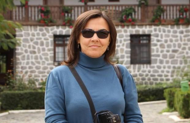 Представят Анелия Гешева и нейния творчески свят