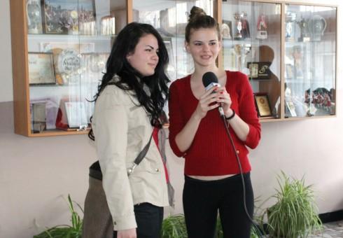 """Ученици от ГПЧЕ """"Йордан Радичков"""" участват на театралния фестивал """"Океан от любов"""" в Пазарджик"""