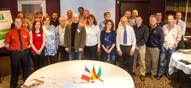 Учредяването на Европейски съвет по металдетектинг – първа стъпка към унифицирани стандарти на правата и задълженията на търсачите