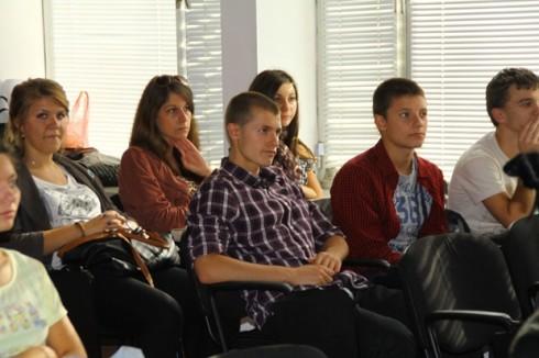 Младежите във Видин си избраха нов председател