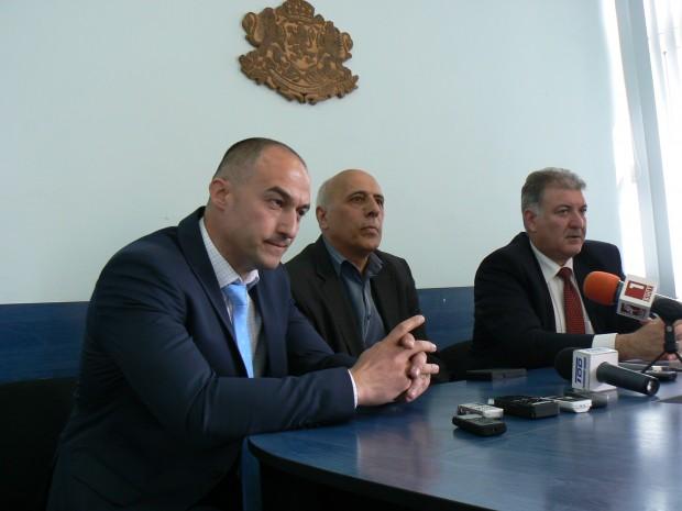 Старши комисар Янко Янколов, ОДМВР-Видин: Работи се с местната власт за предотвратяване на нелегалното преминаване на границата