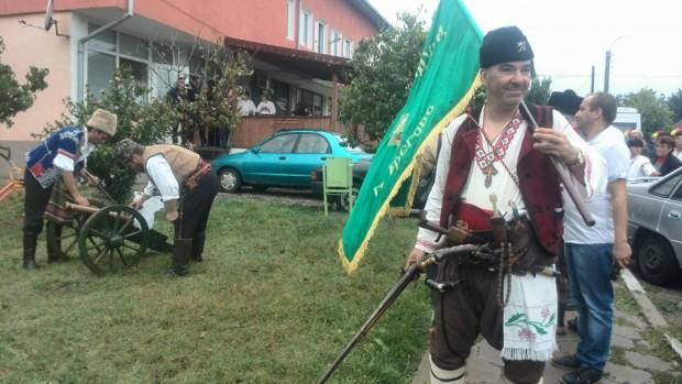 Родолюбиви българи правят филми за националните ни герои