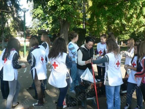 """В област Видин стартира първата инициатива на кампанията """"Да изчистим България за един ден!"""""""