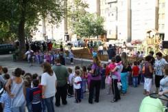 Шеста детска площадка във Видин