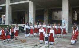 Самодейците от село Градец ще участват в прегледа на народното творчество