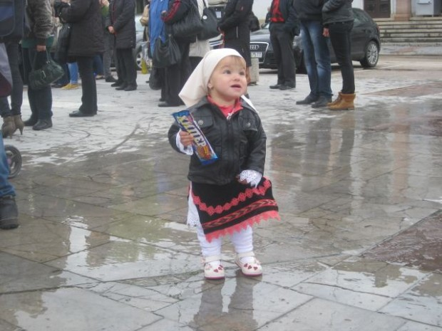 Великден в Белоградчик