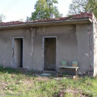 КПП Градсковски колиби