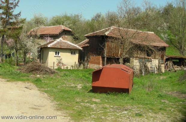 От около 60 души се състои населението на димовското село Бела