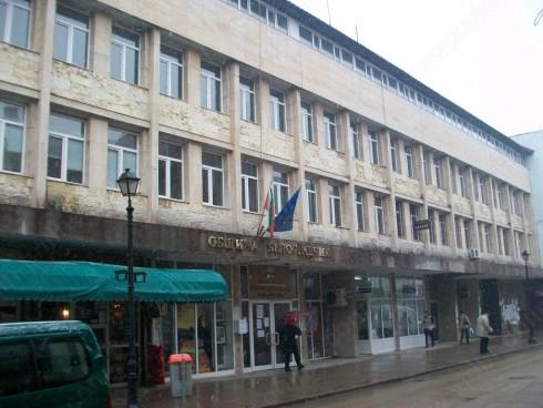 Община Белоградчик