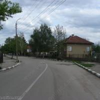 Град Брегово