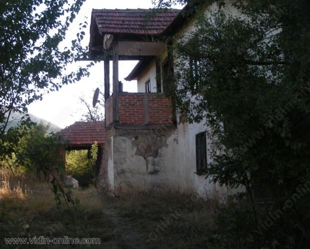 10 души остават да живеят през зимата в бившето белоградчишко село Граничак